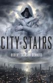 Book Cover Image. Title: City of Stairs, Author: Robert Jackson Bennett
