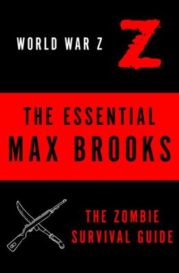Max brooks zombie survival guide ebook free