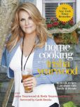 Book Cover Image. Title: Home Cooking with Trisha Yearwood:  Stories and Recipes to Share with Family and Friends, Author: Trisha Yearwood