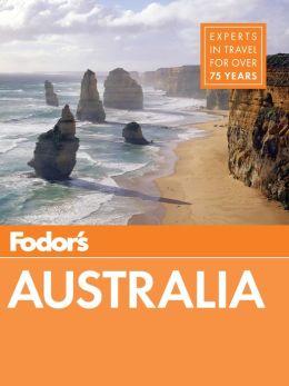 Fodor's Australia