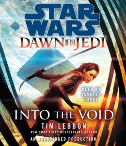 Star Wars: Dawn of the Jedi: Into the Void