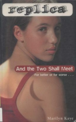 And the Two Shall Meet (Replica #6)