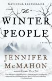 Book Cover Image. Title: The Winter People, Author: Jennifer McMahon