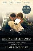 Book Cover Image. Title: The Invisible Woman (Movie Tie-in Edition), Author: Claire Tomalin