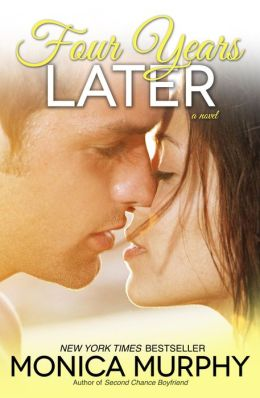 Four Years Later (One Week Girlfriend Series #4)