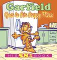 Book Cover Image. Title: Garfield Goes to His Happy Place, Author: Jim Davis