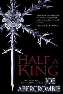 Shattered Sea 1 - Half a King  - Joe Abercrombie