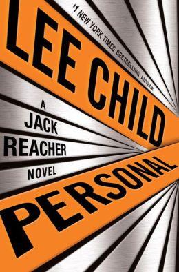 Personal (Jack Reacher Series #19)