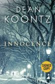 Book Cover Image. Title: Innocence (Signed Edition), Author: Dean Koontz