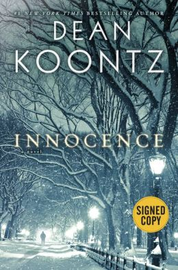 Innocence (Signed Book)