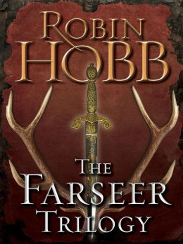 The Farseer Trilogy 3-Book Bundle: Assassin's Apprentice, Royal Assassin, Assassin's Quest