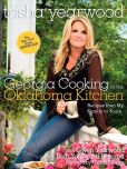 Book Cover Image. Title: Georgia Cooking in an Oklahoma Kitchen:  Recipes from My Family to Yours, Author: Trisha Yearwood