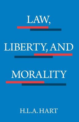 Law, Liberty, and Morality