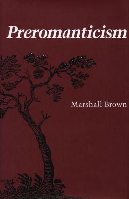 Preromanticism