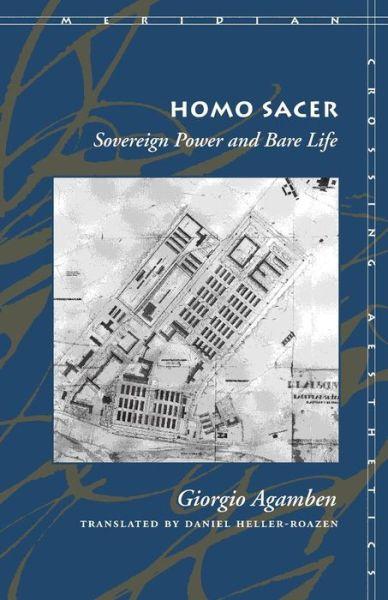 Pdf free ebooks downloads Homo Sacer: Sovereign Power and Bare Life