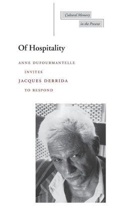 Of Hospitality