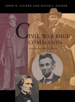 Civil War High Commands