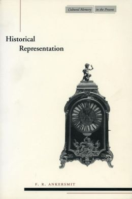 Historical Representation(Cultural Memory in the Present)