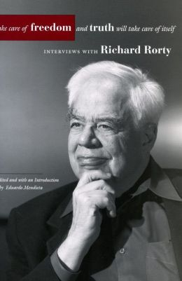 A Post-Philosophical Politics: Interviews with Richard Rorty