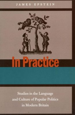 In Practice: Studies in the Language and Culture of Popular Politics in Modern Britain