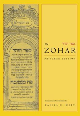 The Zohar 2: Pritzker Edition, Volume 2
