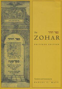 The Zohar 3: Pritzker Edition