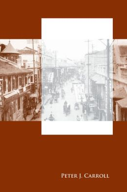 Between Heaven and Modernity: Reconstructing Suzhou, 1895-1937