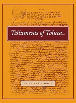 Testaments of Toluca