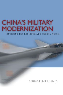China's Military Modernization: Building for Regional and Global Reach