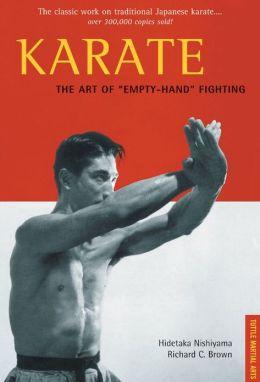 Karate the Art of