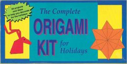 The Complete Origami Kit for Holidays