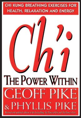 Ch'i the Power Within