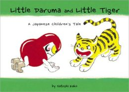 Little Daruma and Little Tiger