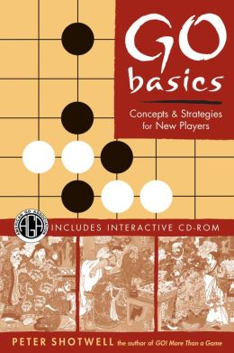 Go Basics: Concepts & Strategies for New Players