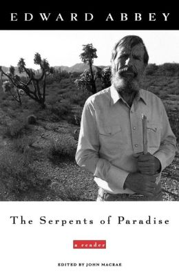 Serpents of Paradise: A Reader