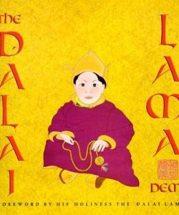 The Dalai Lama: With a Foreword by His Holiness the Dalai Lama