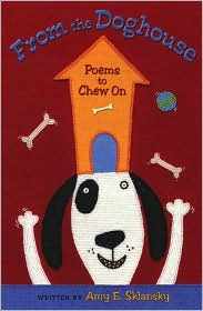 From the Doghouse: Poems to Chew on