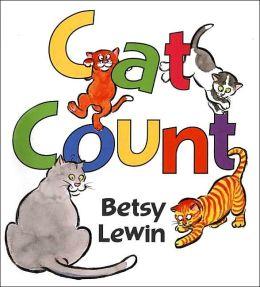 Cat Count