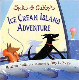 Spike and Cubby's Ice Cream Island Adventure