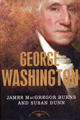 George Washington (American Presidents Series)