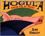 Hogula: Dread Pig of Night