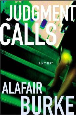 Judgment Calls (Samantha Kincaid Series #1)