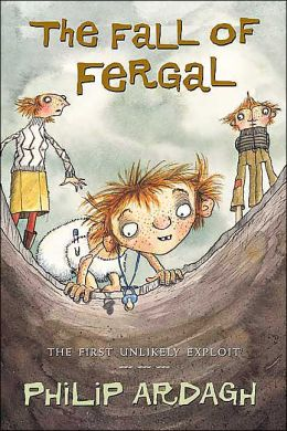 The Fall of Fergal: The First Unlikey Exploit