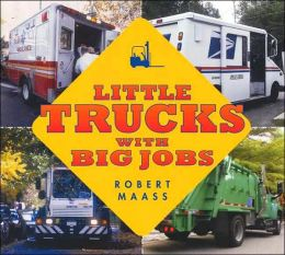 Little Trucks with Big Jobs