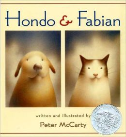 Hondo and Fabian: Big Book