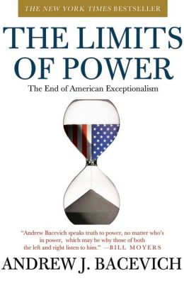 The Limits of Power: The End of American Exceptionalism