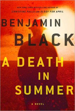 A Death in Summer (Quirke Series #4)