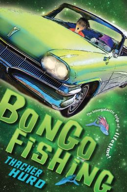 Bongo Fishing