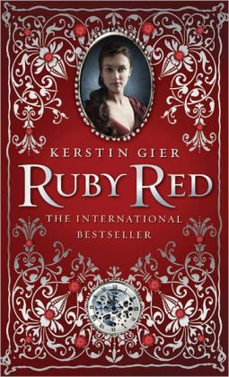 Ruby Red (Ruby Red Trilogy Series #1)