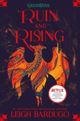 Ruin and Rising (Grisha Trilogy Series #3)